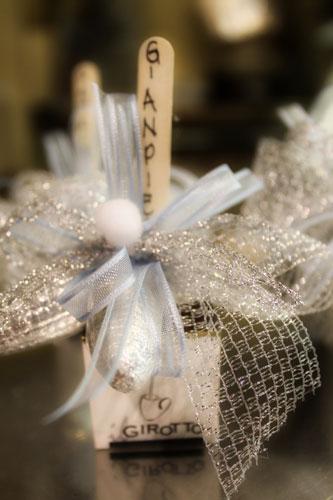 Bomboniere Matrimonio Toscana : Le dolcezze partecipazioni e bomboniere matrimonio pistoia
