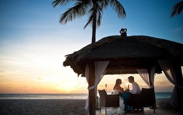 Matrimonio Spiaggia Bahamas : Matrimonio sulla spiaggia le isole più belle nel mondo