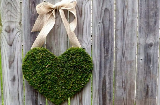 Eco-wedding..eco-chic!