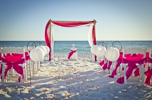 Wedding on the beach… si può fare!