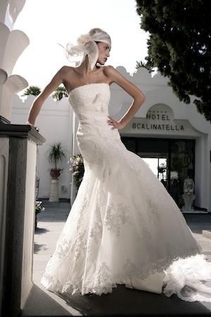 abcc11f00f03 Abiti da sposa atelier pantheon grottaminarda – Modelli alla moda di ...