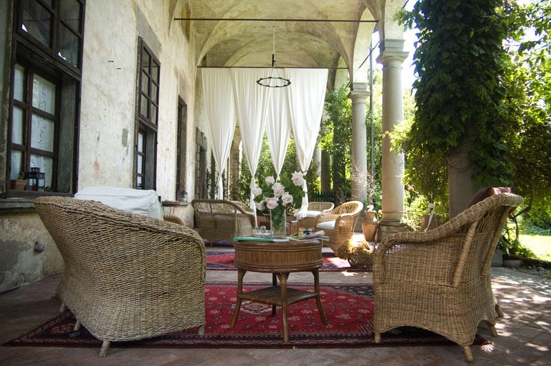 Castello Quistini Location Ricevimenti Matrimonio Brescia
