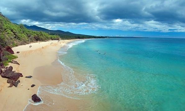 Matrimonio Sulla Spiaggia Alle Hawaii : Matrimonio sulla spiaggia le isole più belle nel mondo